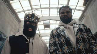 Kalash Criminel X Damso - But en or (Clip Officiel) MD quality image