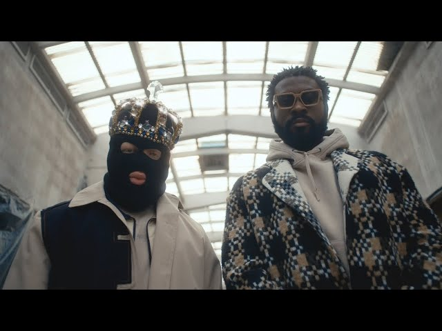 Kalash Criminel X Damso - But en or (Clip Officiel) HQ quality image