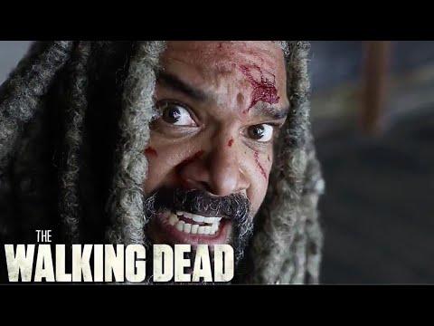 The Walking Dead Season 10c Official Trailer MQ quality image