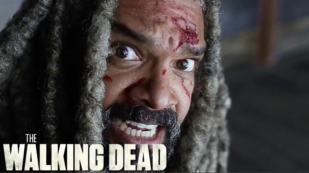 The Walking Dead Season 10c Official Trailer HD quality image