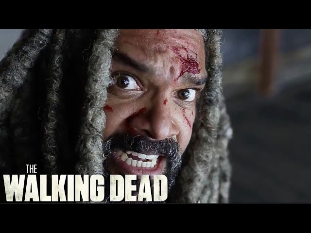 The Walking Dead Season 10c Official Trailer HQ quality image