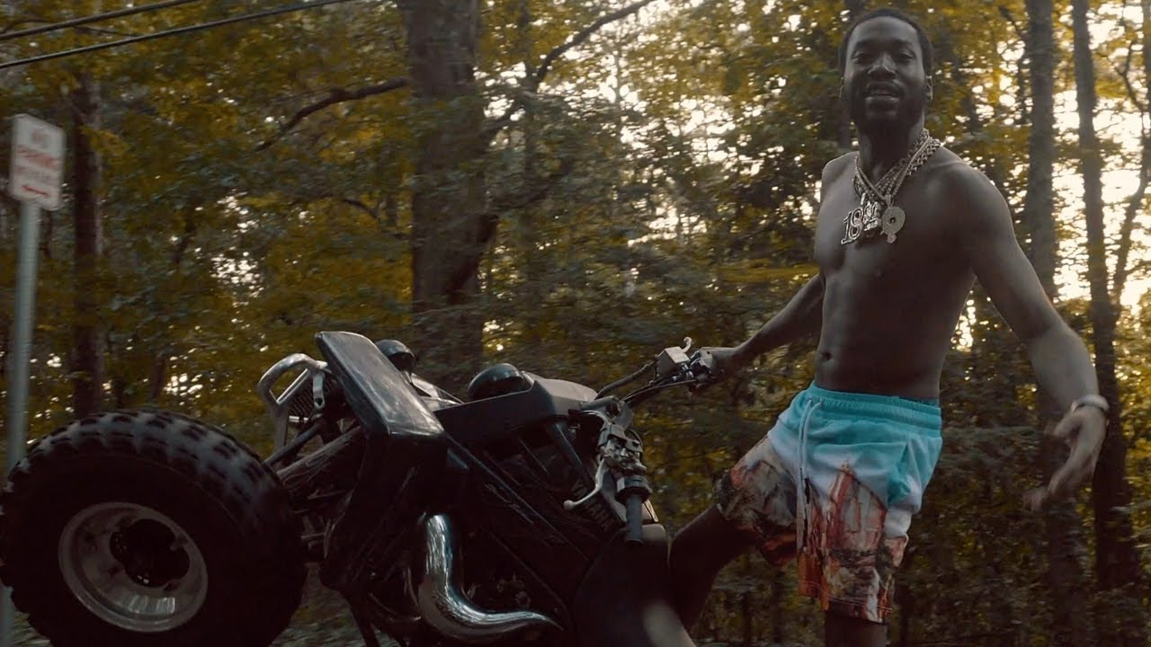 Meek Mill - Pain Away feat. Lil Durk [Official Video] HD quality image