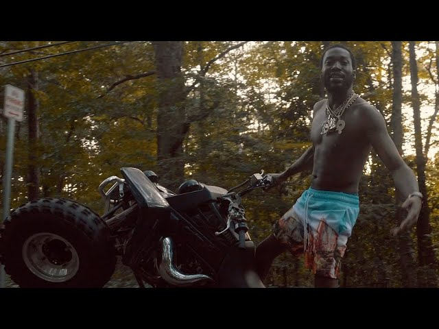 Meek Mill - Pain Away feat. Lil Durk [Official Video] HQ quality image