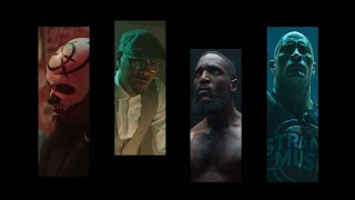 Tech N9ne - Face Off (feat. Joey Cool, King Iso & Dwayne Johnson) Official Music Video MD quality image