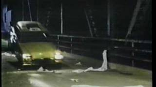 Escape from New York 1981 TV trailer