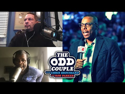 Chris Broussard & Rob Parker - ESPN Fires Paul Pierce Days After Controversial Instagram Live MQ quality image