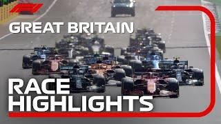 Race Highlights 2021 British Grand Prix MD quality image
