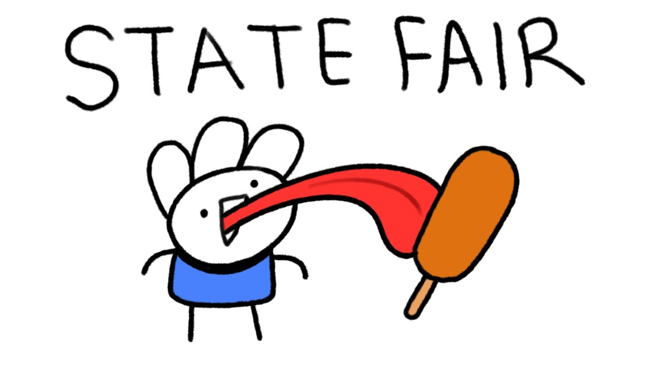 State fair HD quality image