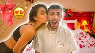DATING Sommer Ray for 24 Hours!! MD quality image