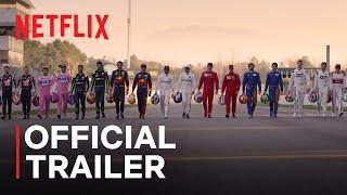 Formula 1: Drive to Survive Season 3 | F1 Netflix | Official Trailer Screenshot