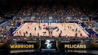 NBA 2K21: Next-Gen Gameplay + Developer Commentary Screenshot