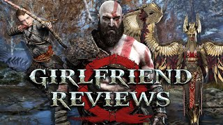 The Review God of War Deserved MD quality image