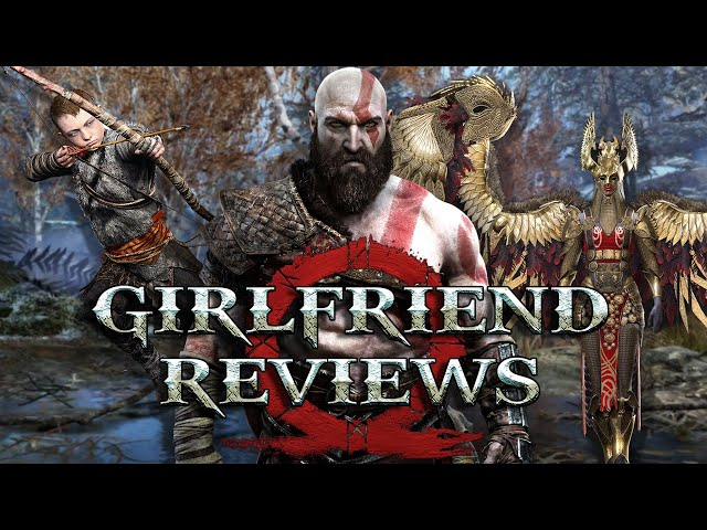 The Review God of War Deserved HQ quality image