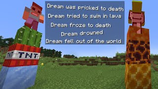 Minecraft Death Shuffle... Screenshot
