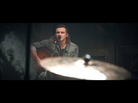 Morgan Wallen - Still Goin Down (The Dangerous Sessions) MQ quality image