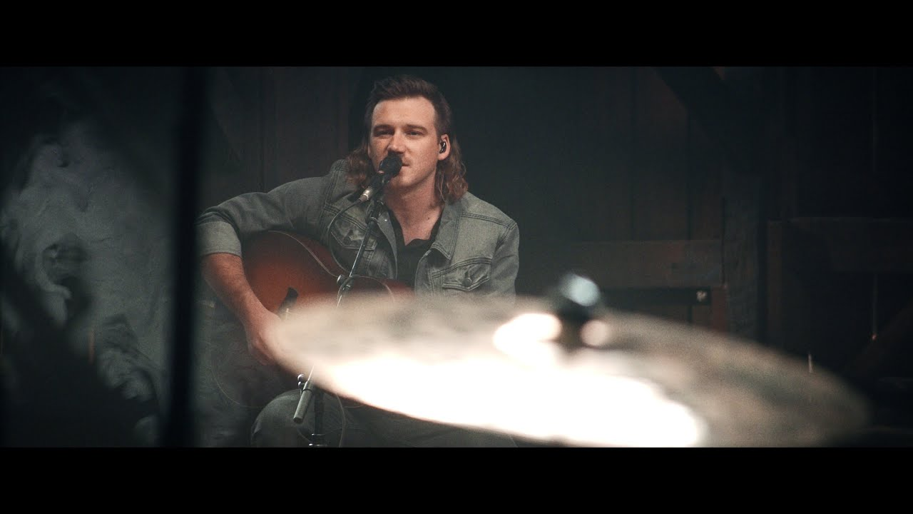 Morgan Wallen - Still Goin Down (The Dangerous Sessions) HD quality image