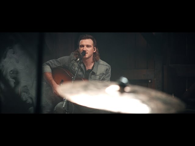 Morgan Wallen - Still Goin Down (The Dangerous Sessions) HQ quality image