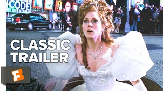 Enchanted (2007) Trailer #1 | Movieclips Classic Trailers