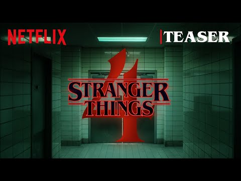 Stranger Things 4 Eleven, are you listening? Netflix MQ quality image