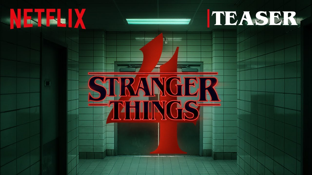 Stranger Things 4 Eleven, are you listening? Netflix HD quality image
