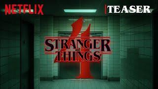 Stranger Things 4 | Eleven, are you listening? | Netflix Screenshot