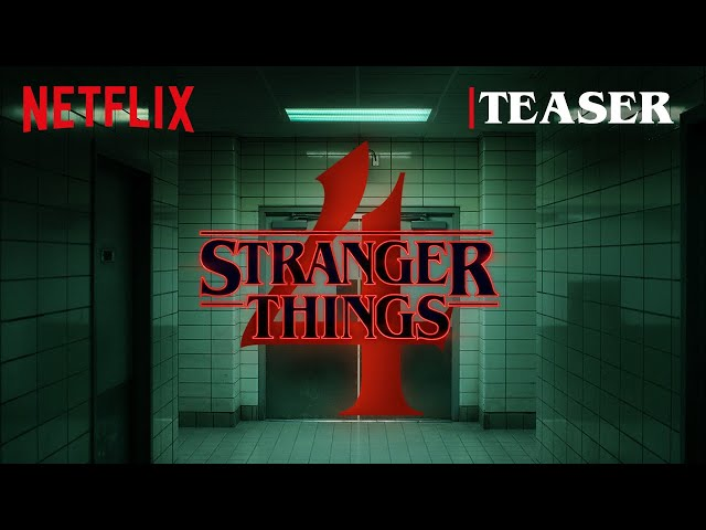 Stranger Things 4 Eleven, are you listening? Netflix HQ quality image