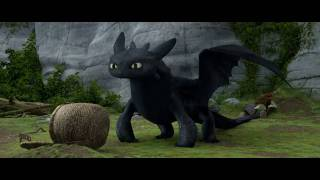 HOW TO TRAIN YOUR DRAGON - NEW Official MOVIE TRAILER#2