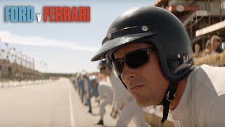 FORD v FERRARI | Run Free | 20th Century FOX
