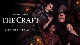 THE CRAFT: LEGACY - Official Trailer - On Demand Everywhere October 28