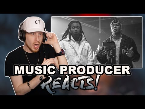 Music Producer Reacts to KSI Cap (feat. Offset) MQ quality image
