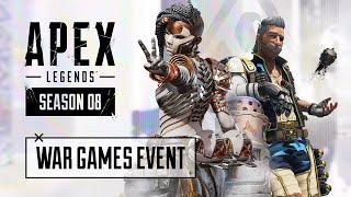 Apex Legends War Games Event Trailer Screenshot