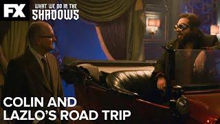 Colin and Lazlo's Road Trip - Season 3 Ep.3 Highlight