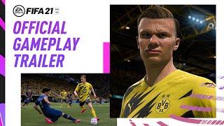 FIFA 21   Official Gameplay Trailer Screenshot