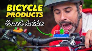 10 Rapid Fire Product Reviews for Mountain Bikers Screenshot