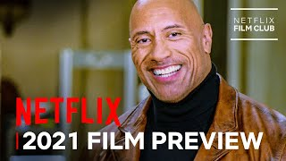 Netflix 2021 Film Preview Official Trailer MD quality image