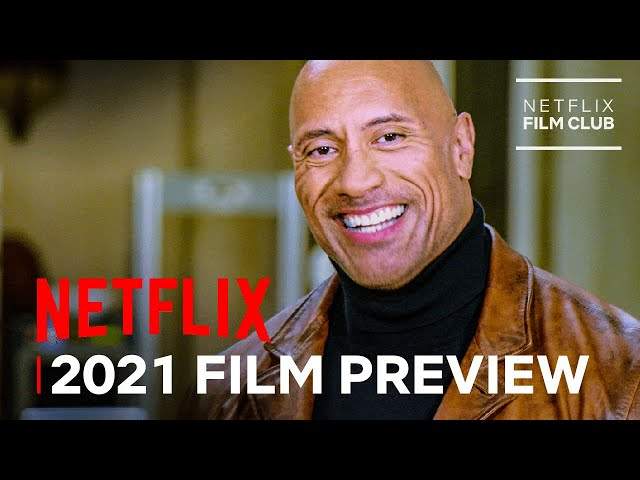 Netflix 2021 Film Preview Official Trailer HQ quality image