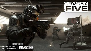 Call of Duty: Modern Warfare & Warzone - Shadow Company Trailer MD quality image