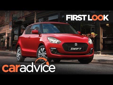 2017 Suzuki Swift review CarAdvice MQ quality image
