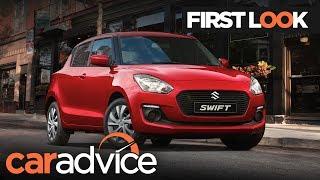 2017 Suzuki Swift review CarAdvice MD quality image