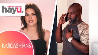 Kendall & Corey Drama Interrupts Couples Tango Season 19 Keeping Up With The Kardashians MD quality image