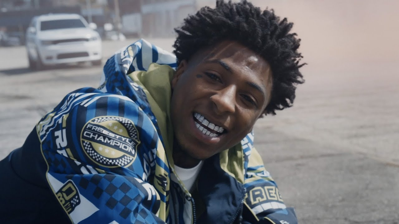 YoungBoy Never Broke Again - One Shot feat. Lil Baby [Official Music Video] HD quality image