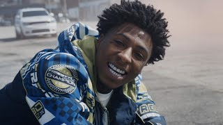 YoungBoy Never Broke Again - One Shot feat. Lil Baby [Official Music Video] MD quality image
