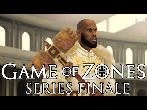 The GOAT Game of Zones Series Finale S7E4 MQ quality image