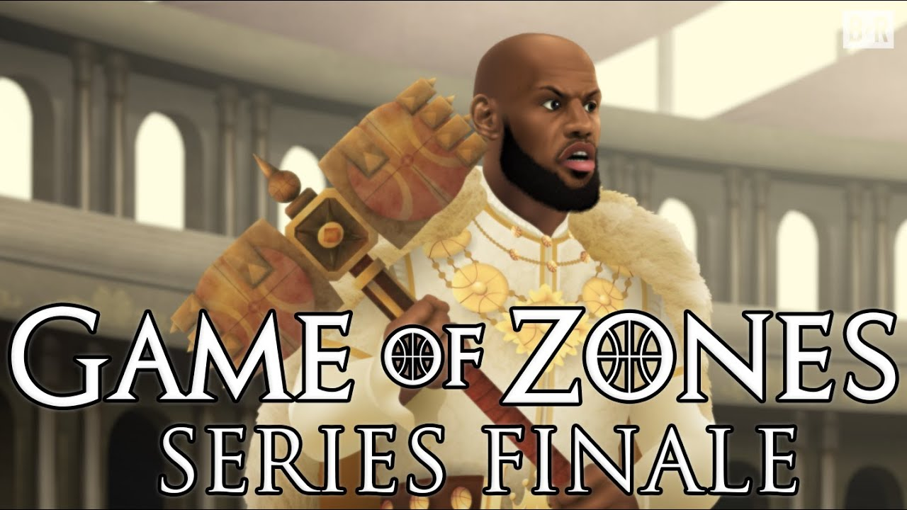 The GOAT Game of Zones Series Finale S7E4 HD quality image