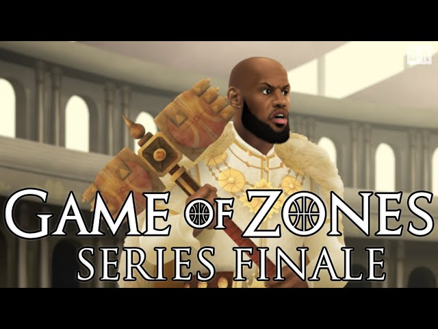 The GOAT Game of Zones Series Finale S7E4 HQ quality image