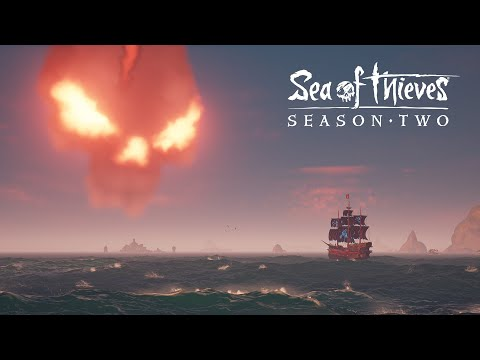 Sea of Thieves Season Two Approaches... MQ quality image