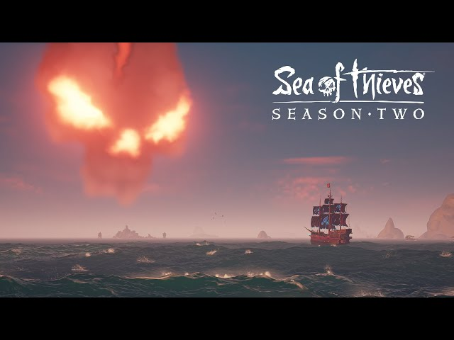 Sea of Thieves Season Two Approaches... HQ quality image