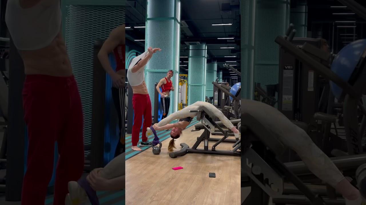 Bugworkout Gym Training #shorts HD quality image