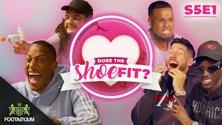 CHUNKZ, FILLY, UNKNOWN T, ALHAN AND JACK ARE BACK DATING!!   Does The Shoe Fit? S5 EP 1 Screenshot