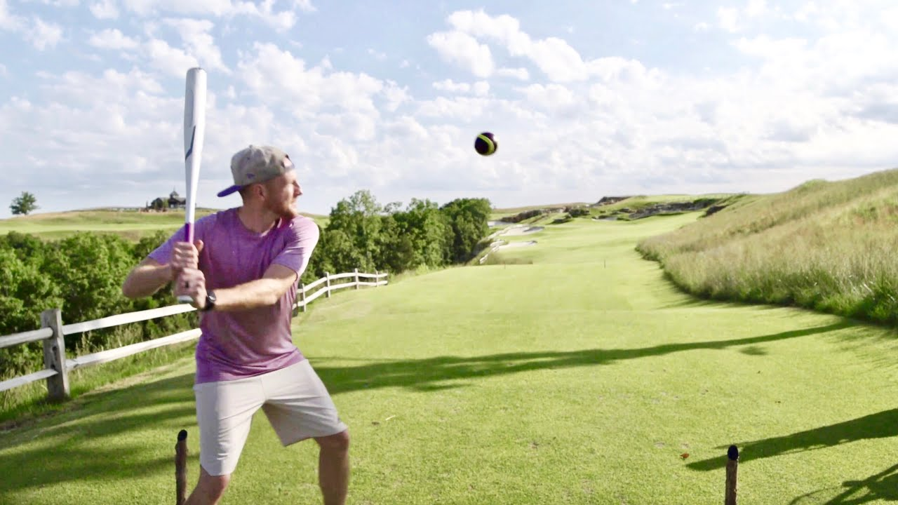 All Sports Golf Battle 3 Dude Perfect HD quality image